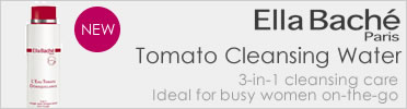 Ella Bache Tomato Cleansing Water 3 in 1 200ml