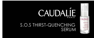 Caudalie Vinosource SOS Thirst Quenching Serum 30ml